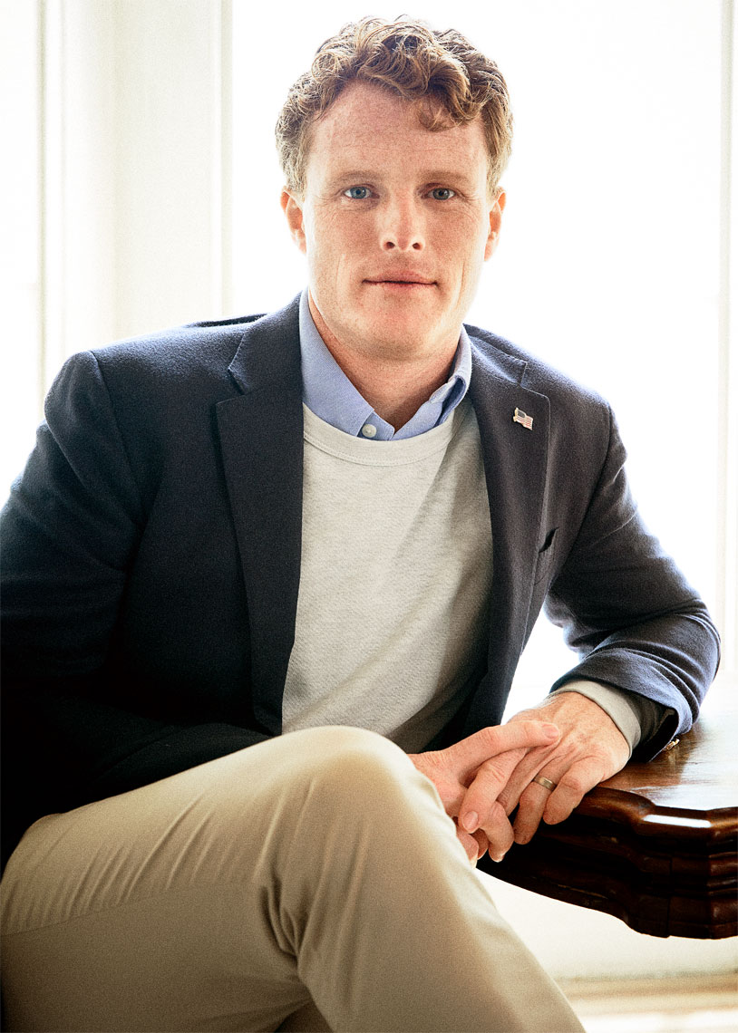 Rep. Joe Kennedy III
